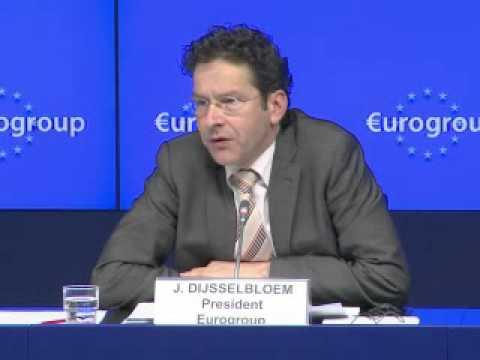Zone euro: accord pour sauver Chypre de la faillite
