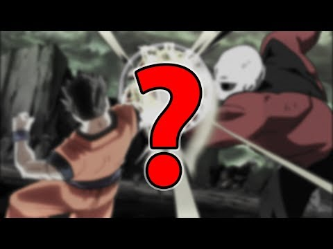 Tournament of Power Ending *REVEALED* in Dragon Ball Z!?! (Potentially Massive Spoilers)