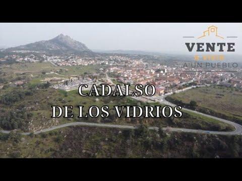 Video presentación Cadalso de los Vidrios