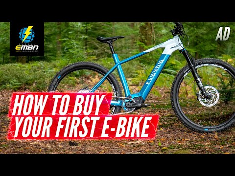 How To Buy Your First E Bike | EMTB Beginner Buyer's Guide