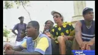 Vadu - O seu perfil - Reportagem da Televisão de Cabo Verde - 13 de janeiro de 2010