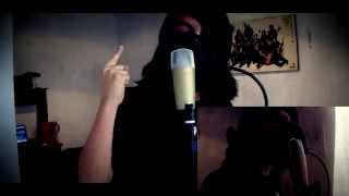 For Today-foundation (vocal cover)
