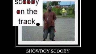 Brandy - i wanna be down scooby on the track mix