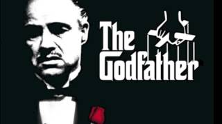 The Godfather Soundtrack 07-Love Theme from The Godfather