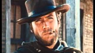 clint eastwood, A Fistful of Dollars (Theme)