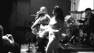 The Bang (60's Girl Group Revue) - Tainted Love