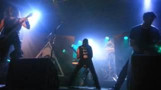LEPERGOD Live Emergent Metal Fest 2 [Feb 6 2016]