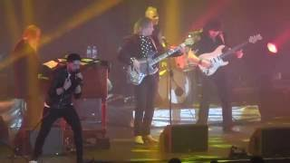 Ritchie Blackmore's Rainbow - Man On The Silver Mountain - Birmingham 25/06/2016