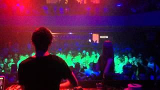 Droplex - Live @ Minimal Illumination (PRLMNT, Budapest)