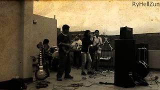 RyHellZun - Siempre fuiste mi amor de GIT [COVER]