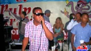 LA BERUNTA - HECHALE LIMON 2011