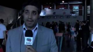 Sanjit Atwal Interview @ TD Summit 2011
