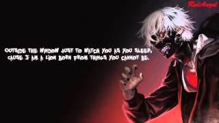 Nightcore - Lion (Lyrics)