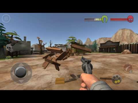 Call of Outlaws Gameplay (Android)
