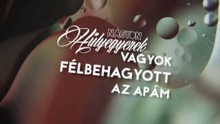 Nyers feat. Papp Szabi - Jár, ami jár