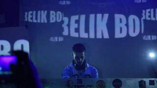 Belik Boom @ VOX Argentina