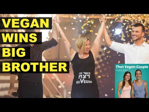 Vegan Wins Big Brother & Changes a Country!