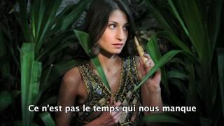 Lala Joy - Il y a (Karaoké Version)