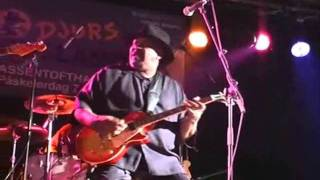 Magic Slim and The Teardrops - Before You Accuse Me