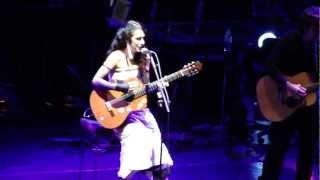 Marisa Monte - Beija Eu - Brasília, 17/11/2012