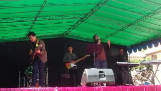 When I See You Smile Bad English Cover By Good Family @FE UNESA