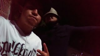 IN THE HOUSE - Brome Grifus Pachekus Ft Soock Urban Rap (YIN EX PRODUCE)