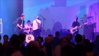 The Relatives - Get Back live at the TSB Arena - Wellington