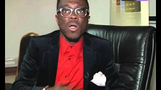 Julius Agwu Speaks on 'Disloyal Friends' and the Devil in the Entertainment Industry