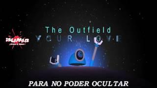 YOUR LOVE - THE OUTFIELD- subtitulado en español