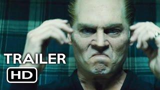 Black Mass Official Trailer #3 (2015) Johnny Depp Crime Drama Movie HD