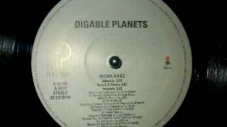 Digable Planets - Nickel Bags (Instrumental) (1993) [HQ].flv