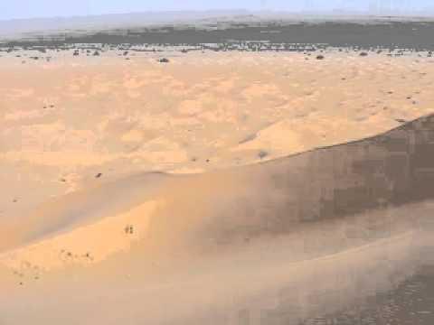 Morocco, Desert Merzouga Erg Chebbi 4