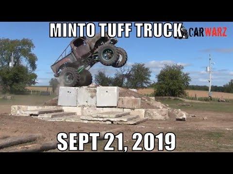MINTO TUFF TRUCK CHALLENGE PROMO 2019