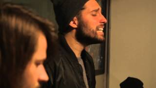 You Me At Six perform Room to Breathe Live In Studio