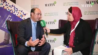 HR Summit 2019 AGEF: Entretien avec Lotfi Sekkat, PDG-CIH Bank