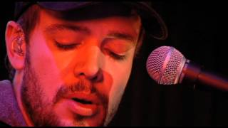 Mumford and Sons - 'Tessellate' from Radio 1's Live Lounge - OFFICIAL