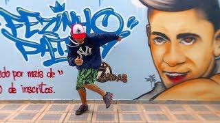 MC DIGUINHO E MC KITINHO - CATUCA CATUCA ELA ( Fezinho Patatyy )