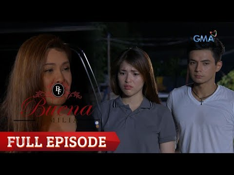 Buena Familia   Full Episode 68