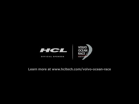 #MadeForTough: HCL Technologies and the Volvo Ocean Race Partnership