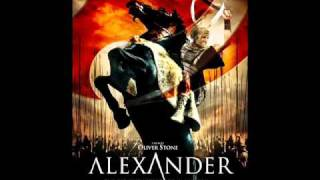 Do You Want To Live Forever - Alexander Unreleased Soundtrack - Vangelis