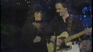 Roger & Mary Miller - Husbands and Wives (Live)
