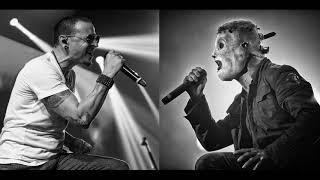 Linkin Park vs. Slipknot Mashup - Crawling in Sulfur