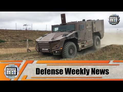 3/4 Weekly January 2021 Defense security news Web TV navy army air forces industry military