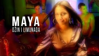 Maya - Dzin i limunada - (Official video 2007)
