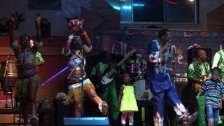 Nigeria: la maison de Fela Kuti va devenir un musée