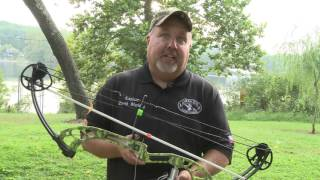 David Steckley Archenemy Bowfishing Setup Product Review
