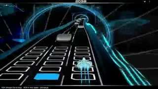 Audiosurf - MDK ft. Nick Sadler - Electabuzz
