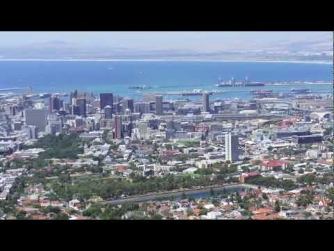 2 minutes in South Africa