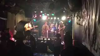 The Doo!!   el camino real    cover   GET HOT or GO HOME  live!