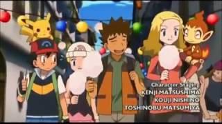 Abertura Pokémon Filme: O Pesadelo de Darkrai